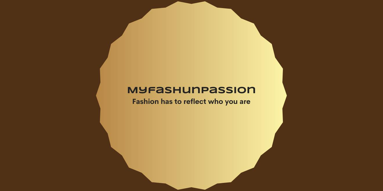 Myfashunpassion. Com